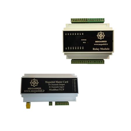 ماژول های RTU ورودی/خروجی دیجیتال
